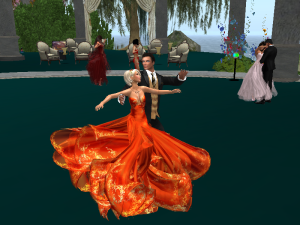 Ballroom Dancing with Danny